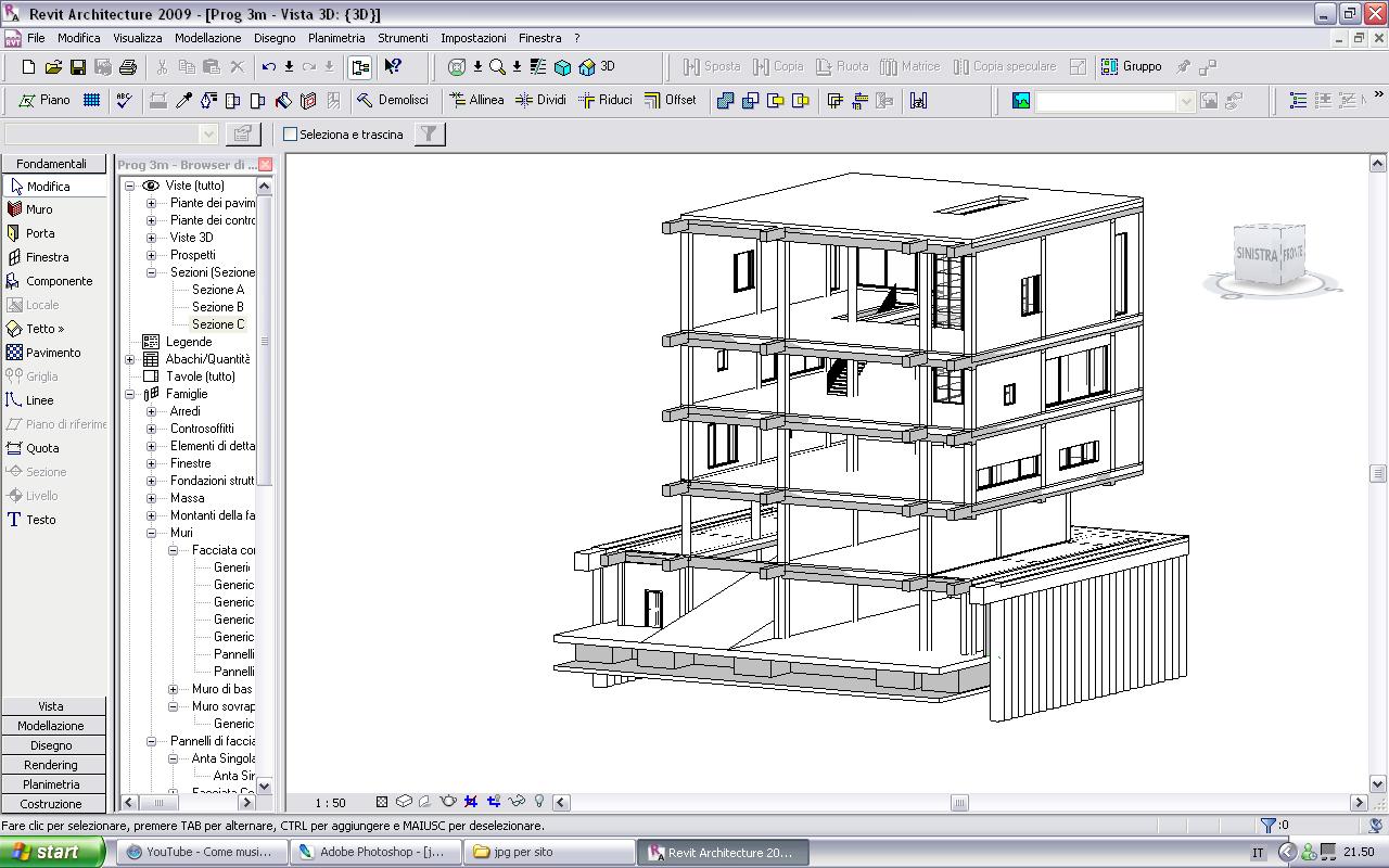 Faretti Pavimento Dwg ~ Ispirazione design casa