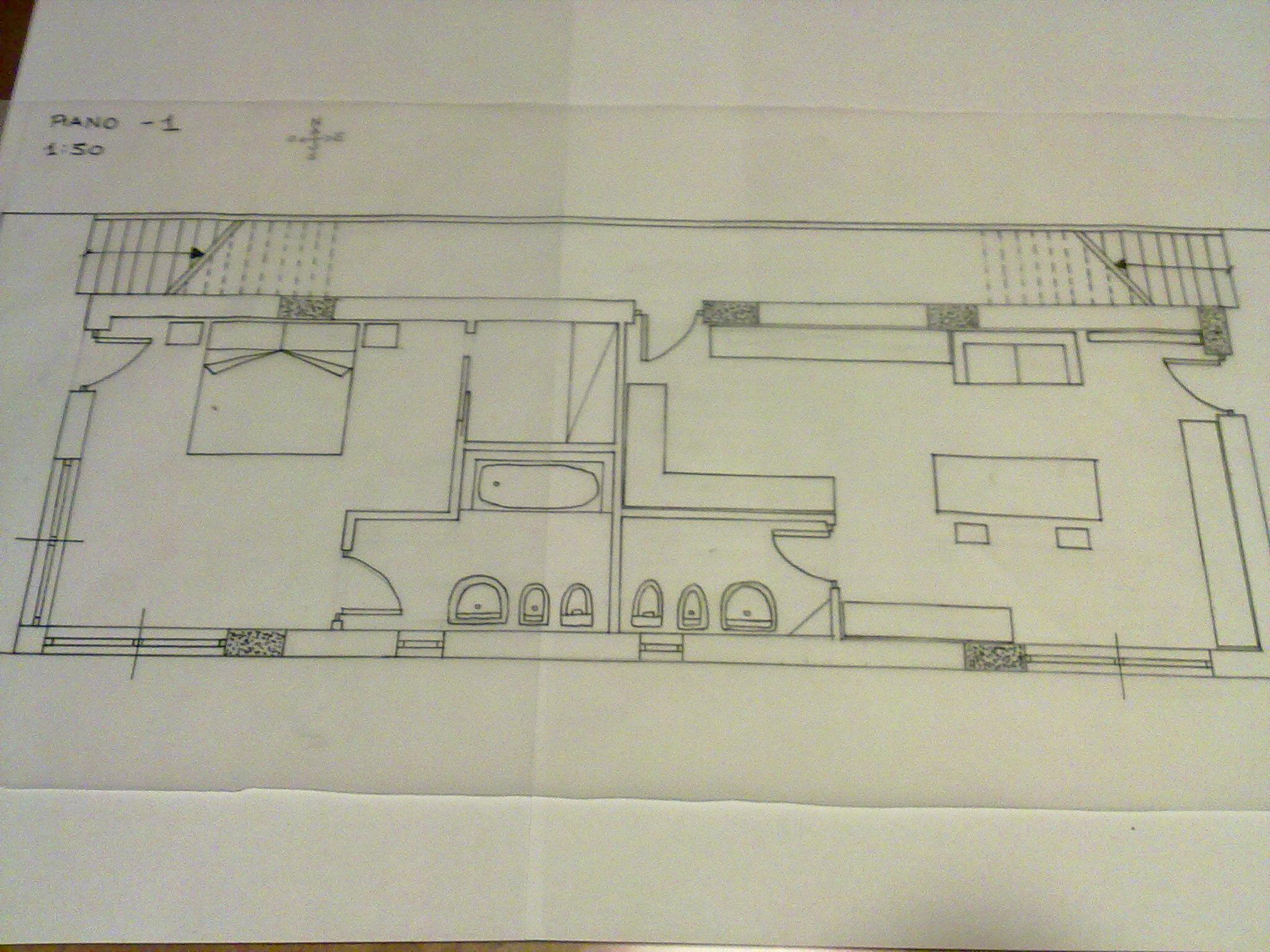 Progetto di laura manili e giulia fasoli laboratorio di progettazione 1b - Finestre in pianta ...