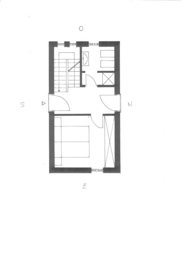 Progetto di ivan mellini laboratorio di progettazione 1b for Progetto piano terra