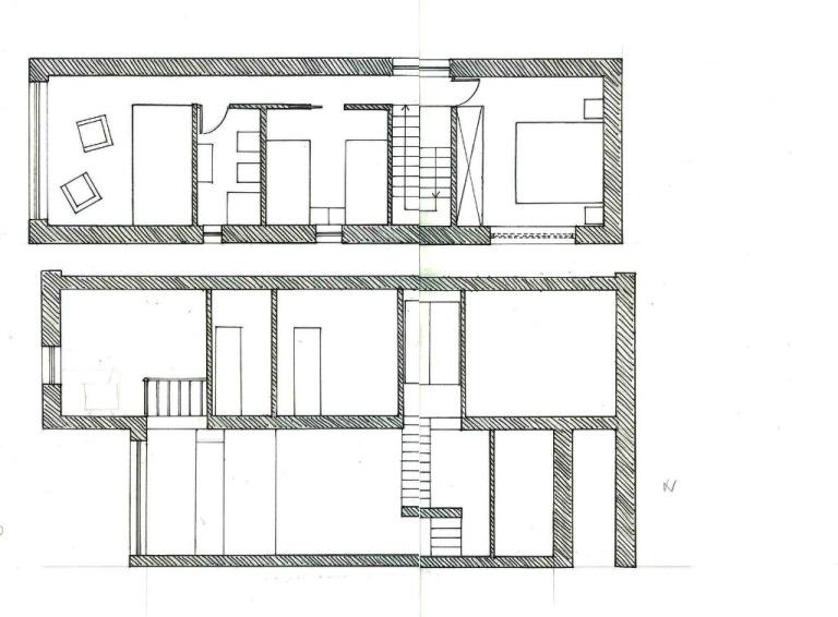 Progetto di olga irranca galati e leonardo lella for Software di progettazione della pianta della casa