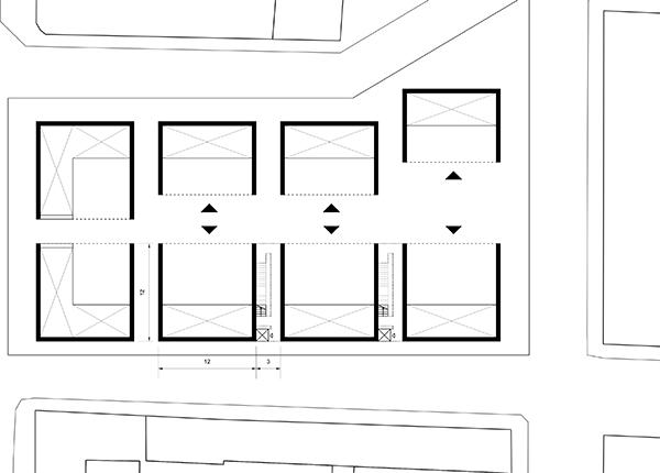 Progetto di becchetti felici eusebio laboratorio di for Laboratorio con alloggi
