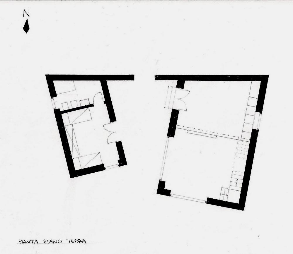 Progetto di ionut girneata e ginevra guercini for Strumento di layout piano terra