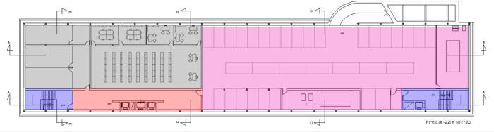 Seconda consegna bove del vescovo laboratori di for Piani di progettazione del garage