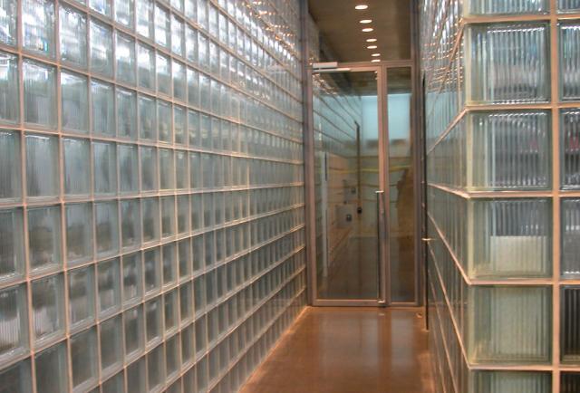 vetrocemento  Laboratori di Progettazione 3M