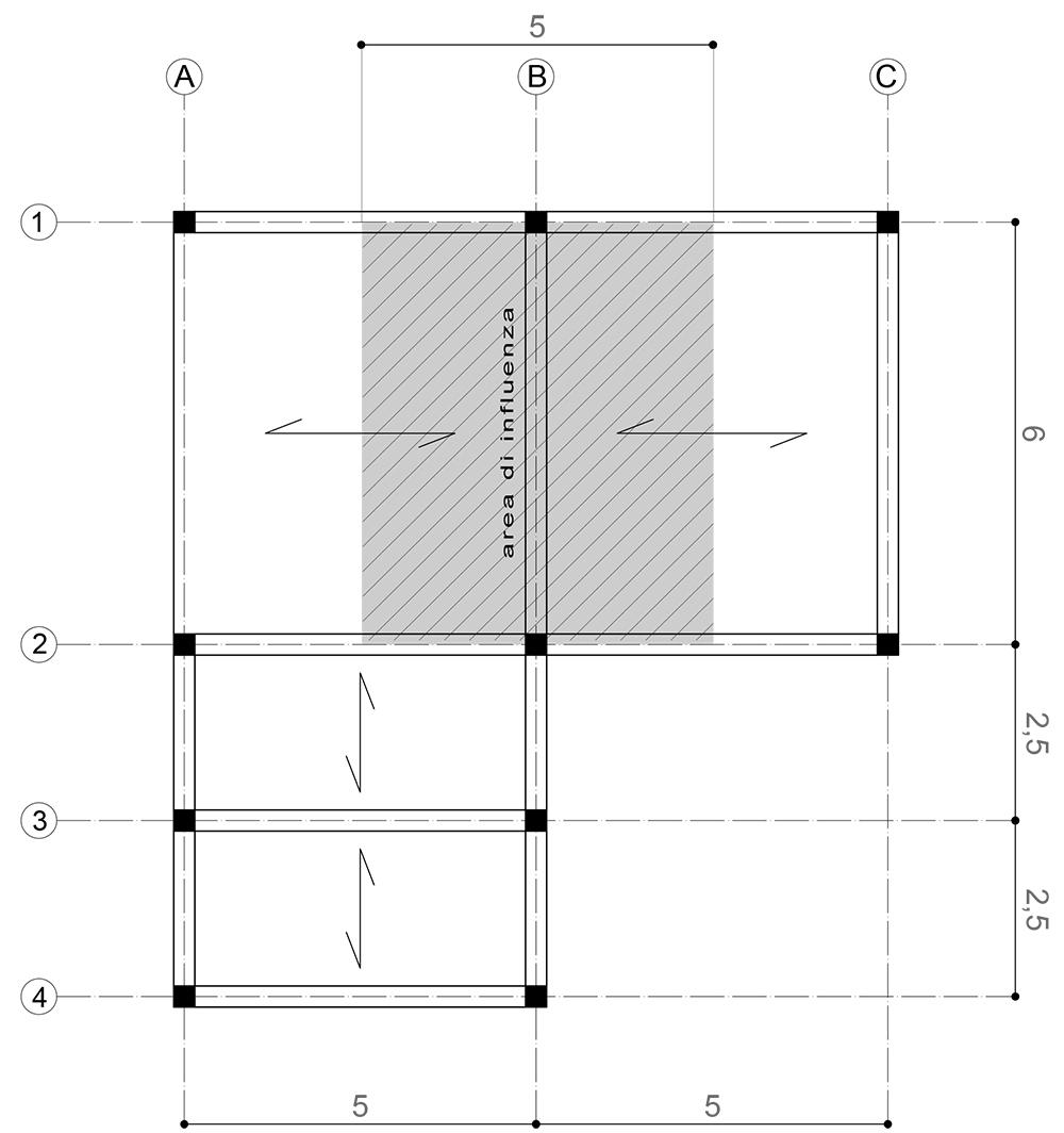 Esercitazione 3 Dimensionamento Trave Legno Portale Di Meccanica