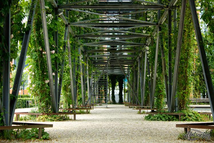 Esercitazione1 dimensionamento di una travatura reticolare for Jardin urbain green bar