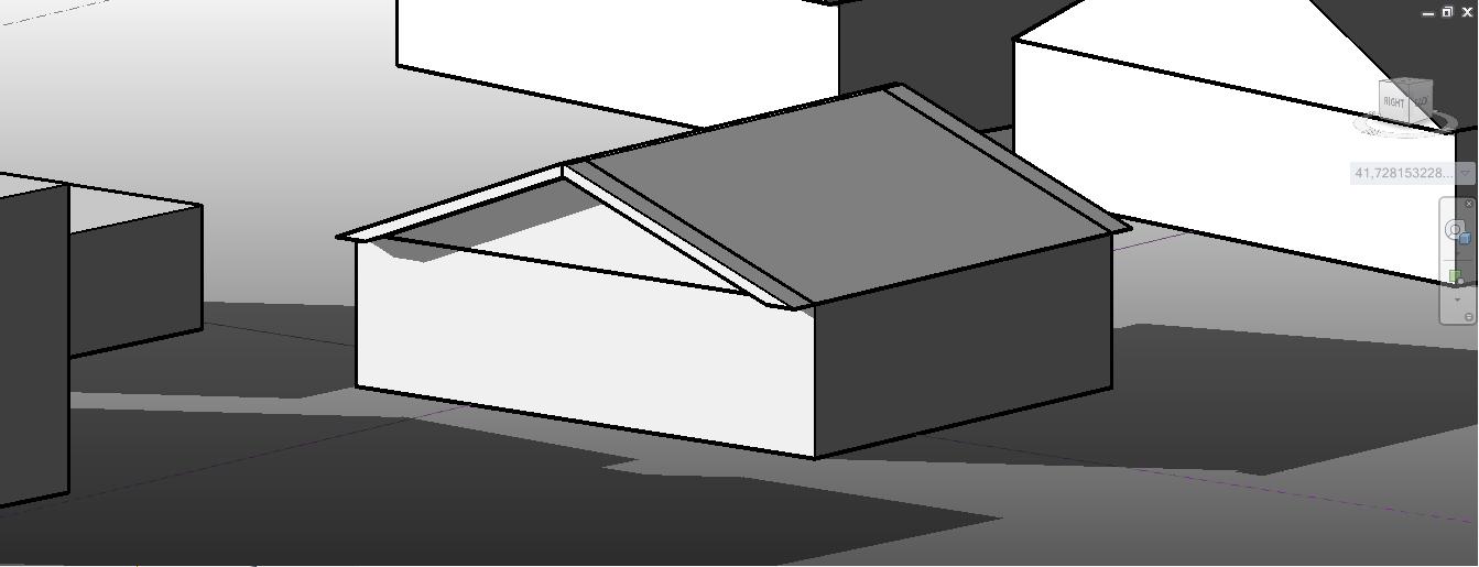 Come fare un tetto con falde inclinate tecniche - Tetto a falde inclinate ...