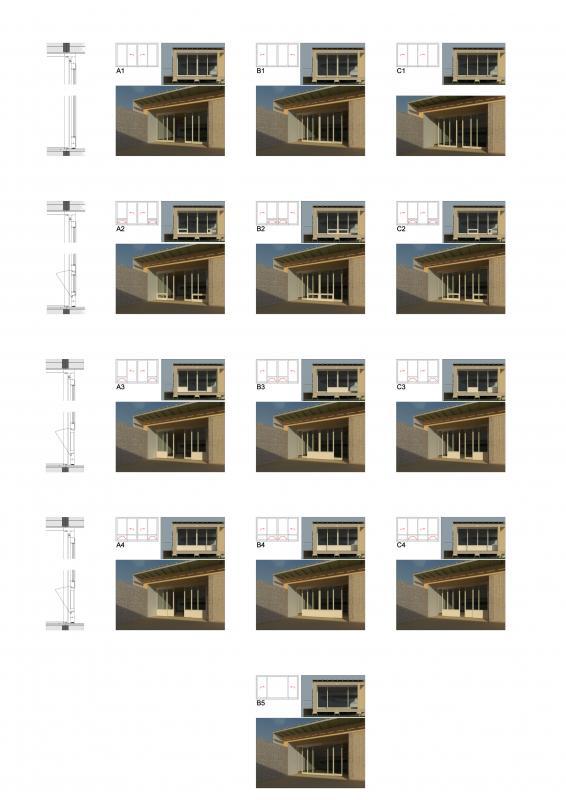 vetrata soggiorno : Soggiorno Vetrata: Vetrata soggiorno dividere gli spazi per unirli con ...