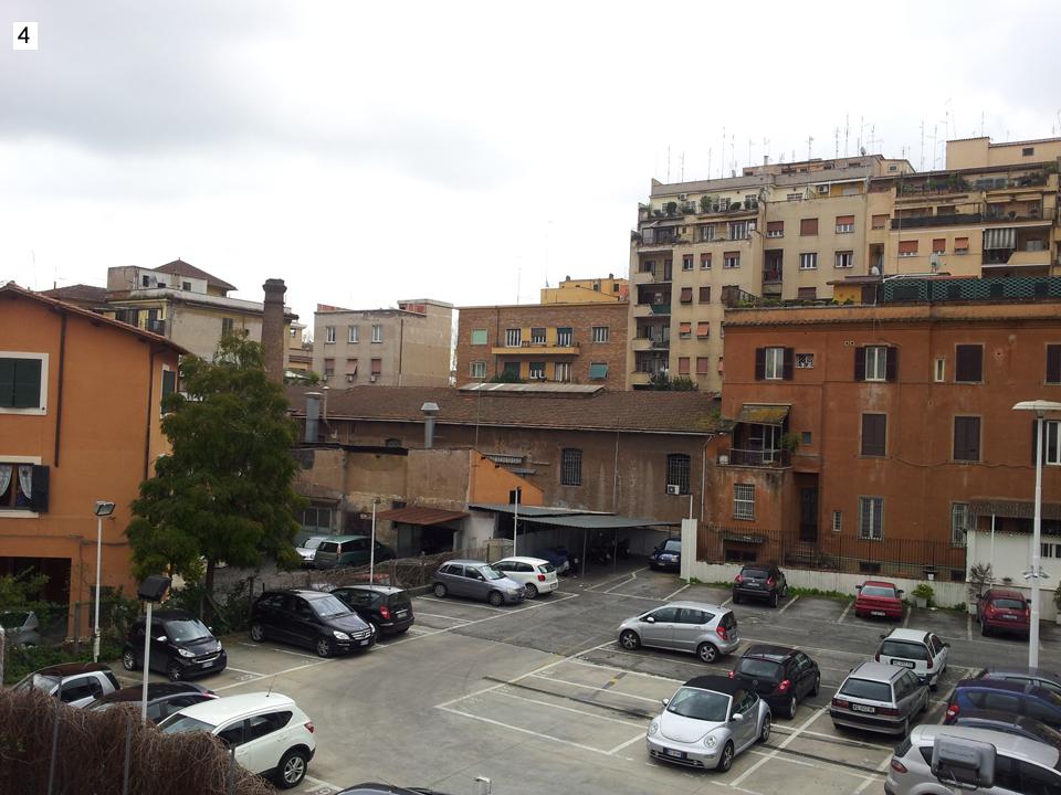 Cake Design Roma Via Tuscolana : Terza esercitazione: ipotesi di progetto (via Tuscolana ...