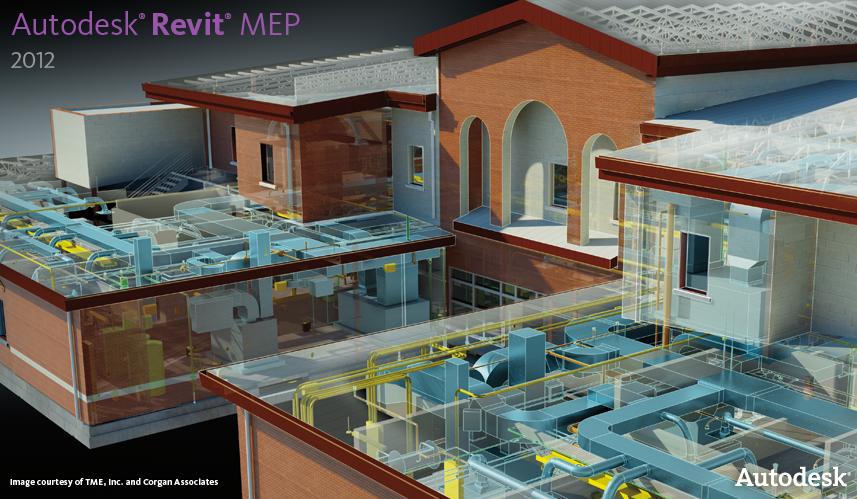 Inserimento di condotti e tubazioni con revit mep for Software di progettazione del pavimento domestico